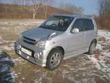 Владивосток Териос Кид 2003
