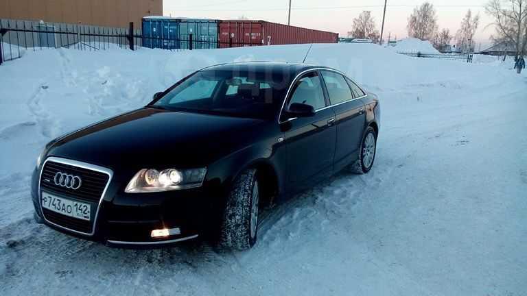 Audi A6, 2007 год, 780 000 руб.