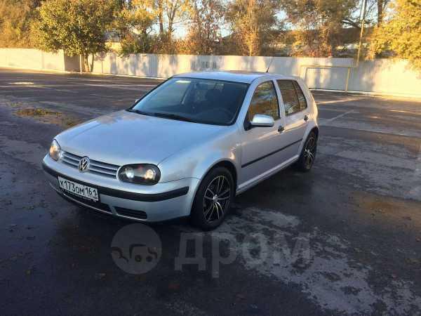 Volkswagen Golf, 1999 год, 260 000 руб.