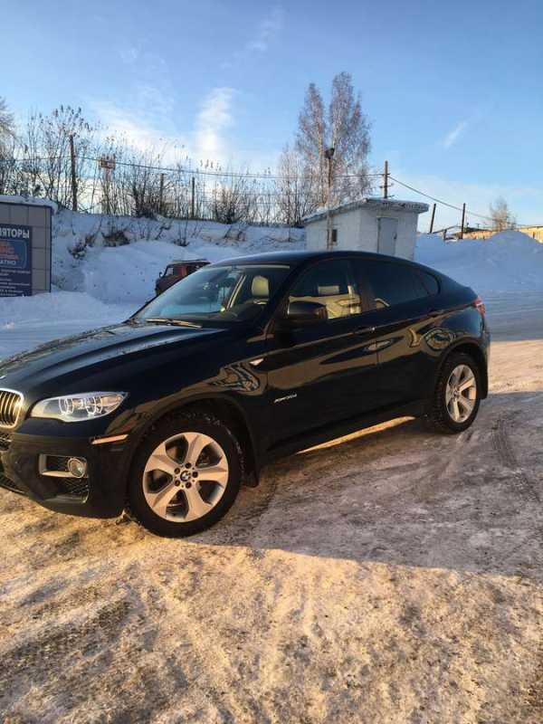 BMW X6, 2014 год, 3 100 000 руб.