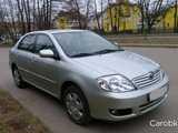 Новороссийск Королла 2006