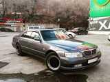 Владивосток Ниссан Сима 1997