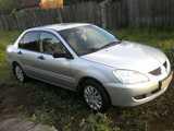 Киров Lancer 2004