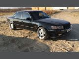 Новый Уренгой Лексус ЛС 400 1996