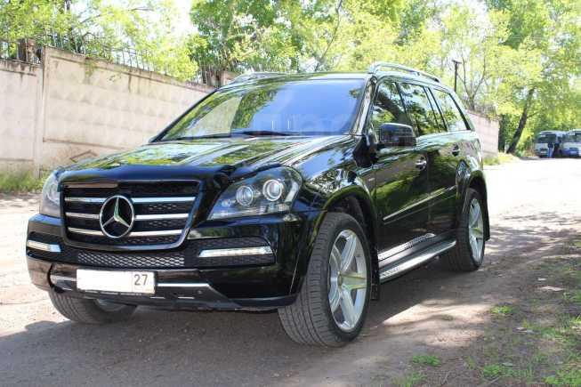 Mercedes-Benz GL-Class, 2012 год, 2 199 000 руб.