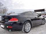 Барнаул БМВ 6 серии 2004