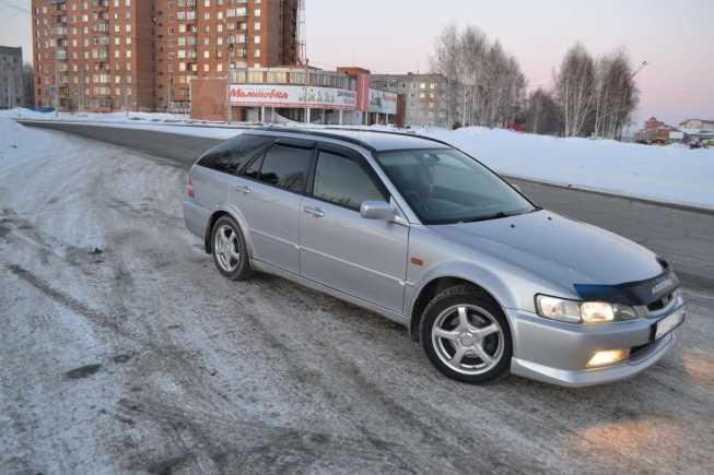 Honda Accord, 2002 год, 290 000 руб.