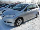 Хабаровск Хонда Эдикс 2004