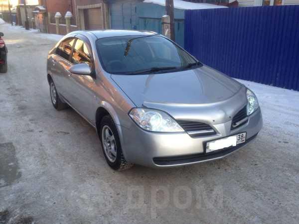 Nissan Primera, 2002 год, 283 000 руб.