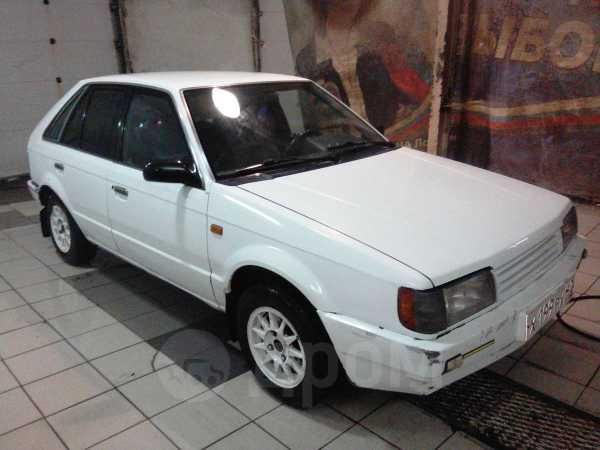 Mazda 323, 1986 год, 35 000 руб.