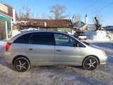 Барнаул Тойота Надя 1999