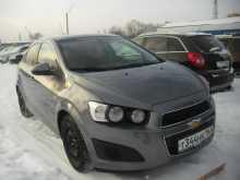 Екатеринбург Aveo 2013