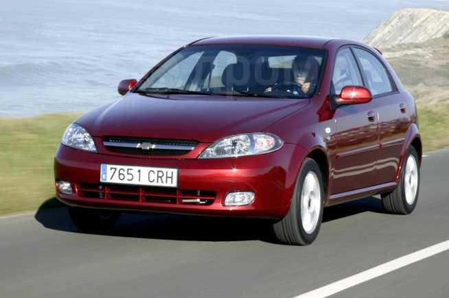 Chevrolet Lanos, 2007 год, 159 000 руб.