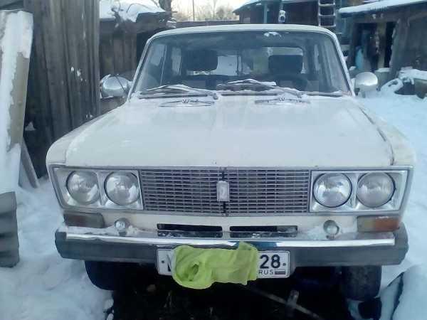 Лада 2106, 1977 год, 18 000 руб.