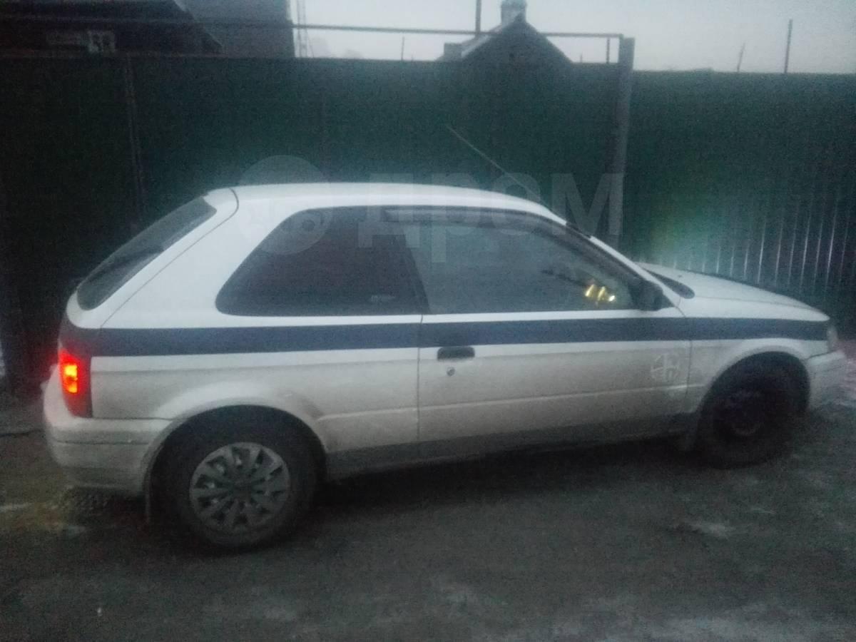 Продажа Toyota в Абакане - abakan.drom.ru