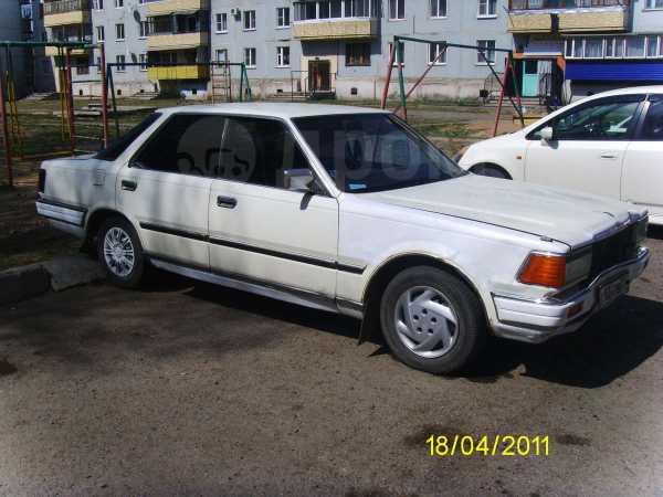 Nissan Cedric, 1984 год, 75 000 руб.