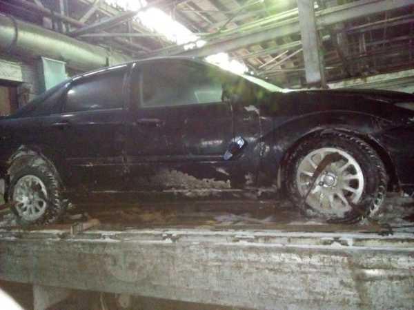 Ford Focus, 2000 год, 110 000 руб.