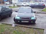 Белореченск Хонда Цивик 1996