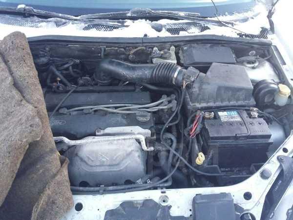 Ford Focus, 2002 год, 125 000 руб.