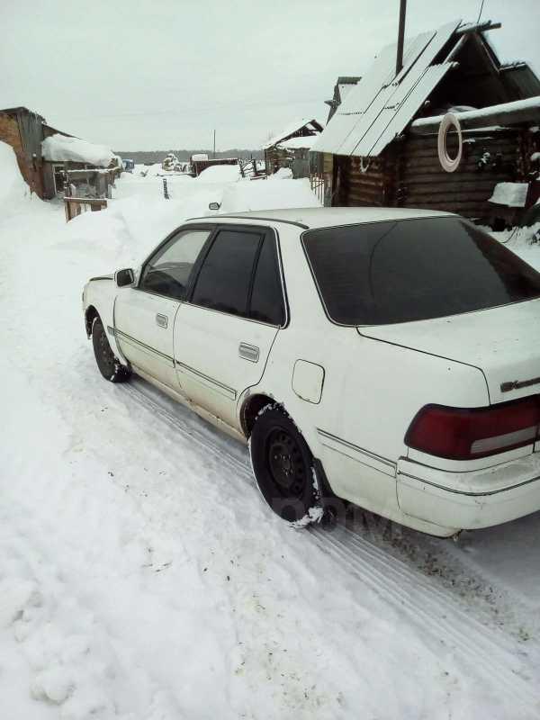 Toyota Corona, 1991 год, 30 000 руб.