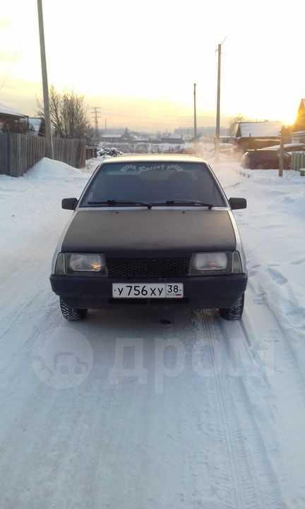 Лада 2109, 2003 год, 90 000 руб.