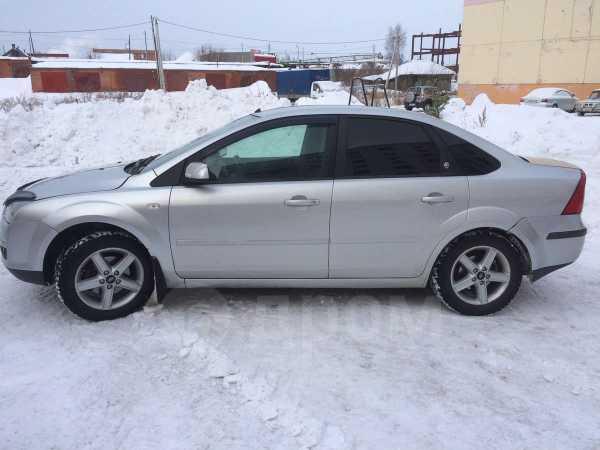Ford Focus, 2005 год, 230 000 руб.