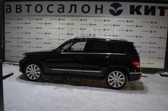 Mercedes-Benz GLK-Class, 2010 год, 999 000 руб.