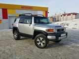 Барнаул FJ Крузер 2007
