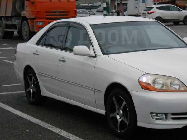 Toyota Mark II, 2004 год, 460 000 руб.