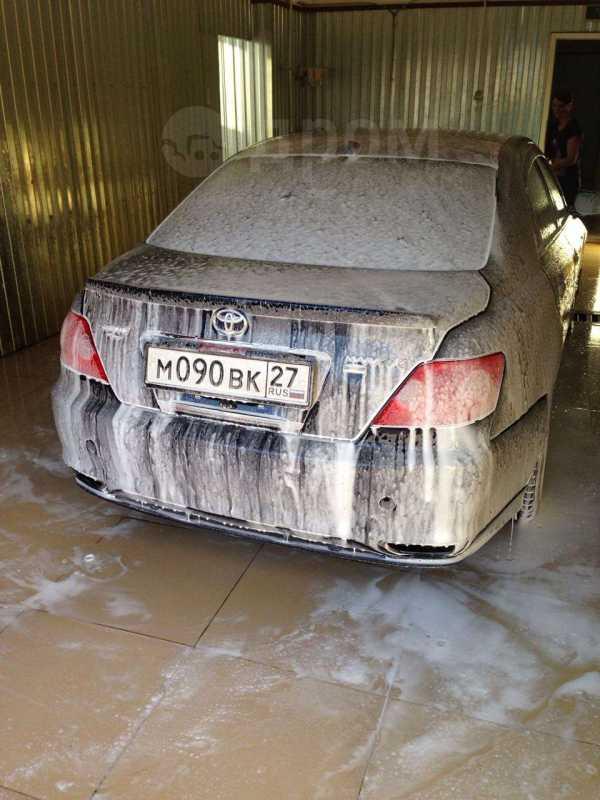 Toyota Mark X, 2005 год, 555 555 руб.