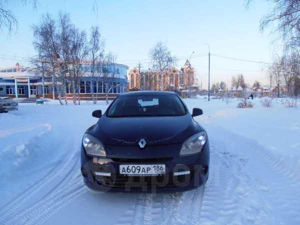 Renault Megane, 2009 год, 435 000 руб.