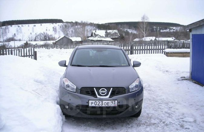 Nissan Qashqai, 2011 год, 755 000 руб.