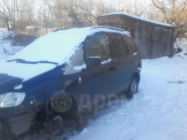 Toyota Corolla Spacio, 1998 год, 95 000 руб.