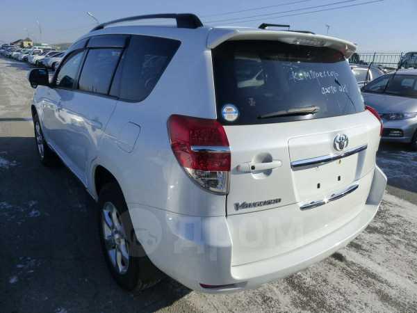 Toyota Vanguard, 2011 год, 1 397 000 руб.