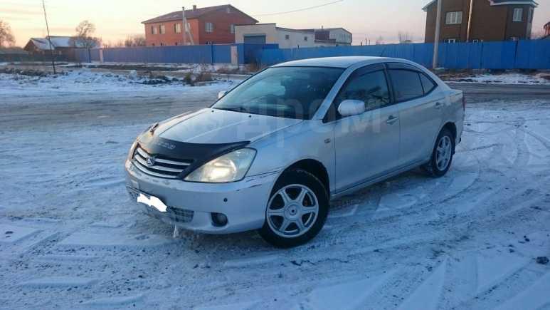 Toyota Allion, 2003 год, 280 000 руб.