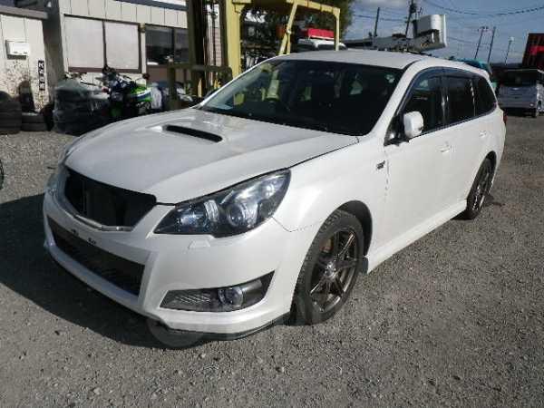 Subaru Legacy, 2010 год, 394 999 руб.