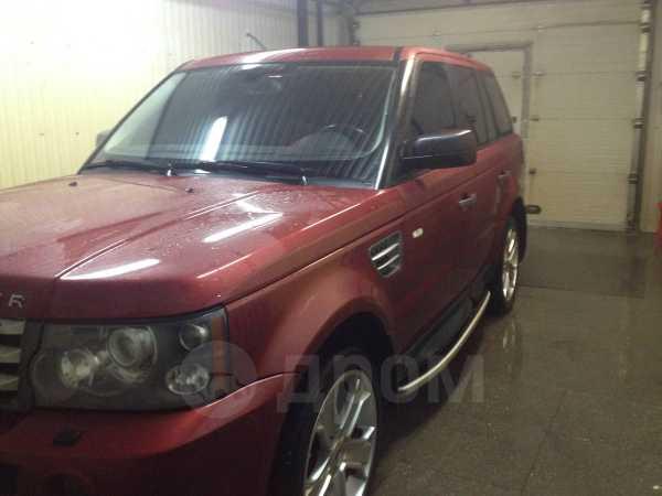 Land Rover Range Rover, 2009 год, 950 000 руб.
