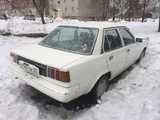 Бийск Тойота Карина 1985