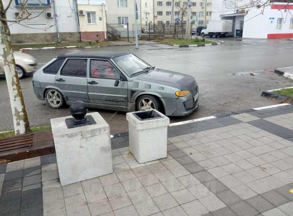 Лада 2114, 2007 год, 135 000 руб.