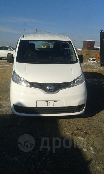 Nissan NV200, 2013 год, 559 000 руб.