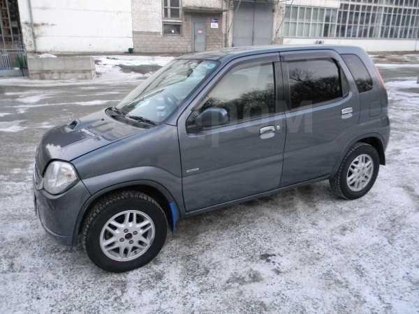 Suzuki Kei, 2005 год, 205 000 руб.