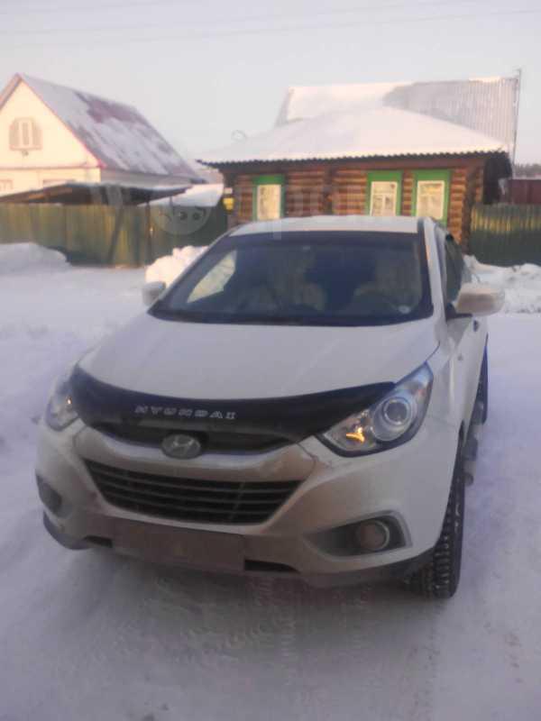 Hyundai ix35, 2012 год, 920 000 руб.