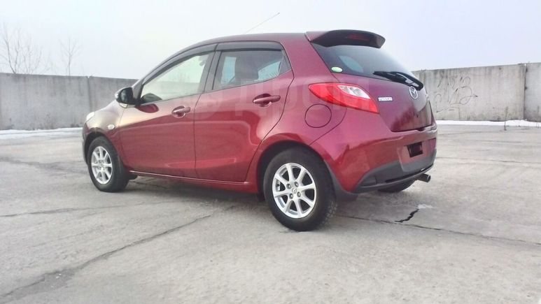 Mazda Demio, 2012 год, 420 000 руб.