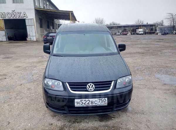 Volkswagen Caddy, 2009 год, 600 000 руб.