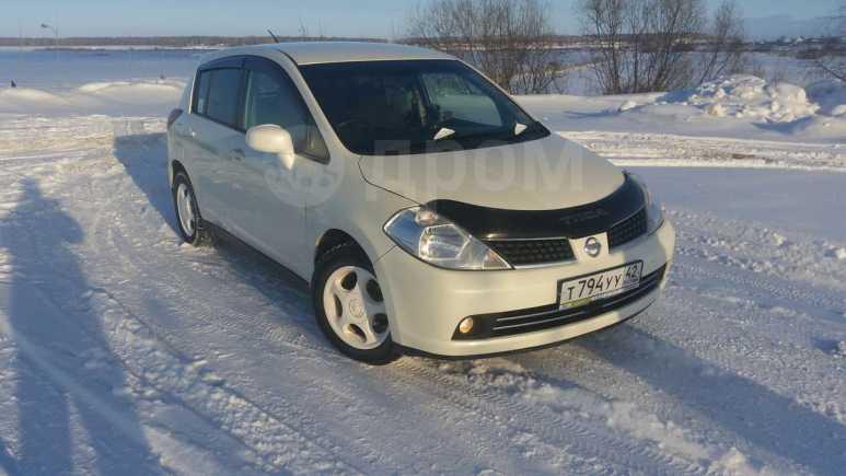 Nissan Tiida, 2006 год, 350 000 руб.