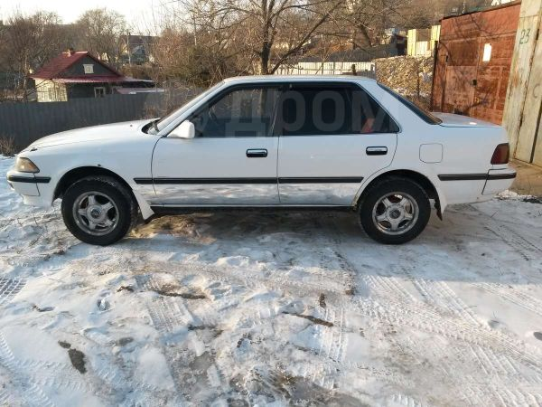 Toyota Corona, 1989 год, 120 000 руб.