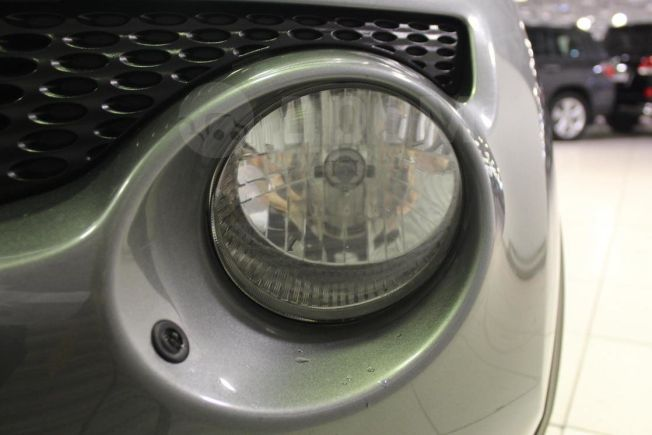 Nissan Juke, 2012 год, 608 000 руб.