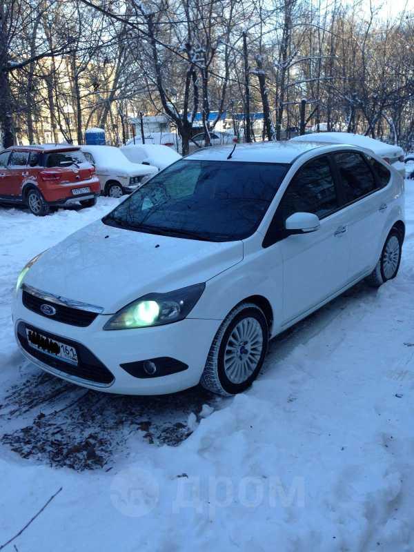 Ford Focus, 2009 год, 410 000 руб.