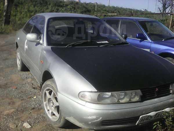Mitsubishi Emeraude, 1998 год, 40 000 руб.