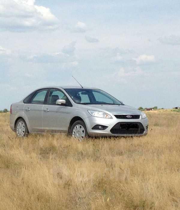 Ford Focus, 2011 год, 390 000 руб.